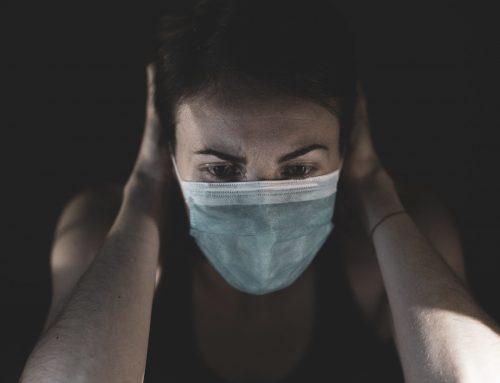 Ο φόβος της πανδημίας