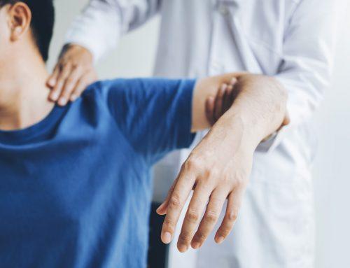 Πόνος σε αυχένα και χέρι. Τι κάνουμε