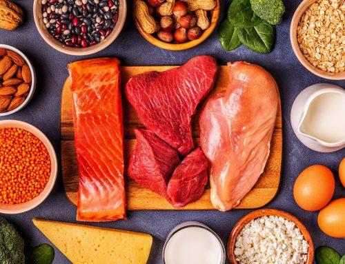 Η απαραίτητη πρωτεΐνη για να χάσουμε κιλά