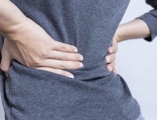 Γιατί ο κρύος καιρός επιδεινώνει τον πόνο στην μέση;