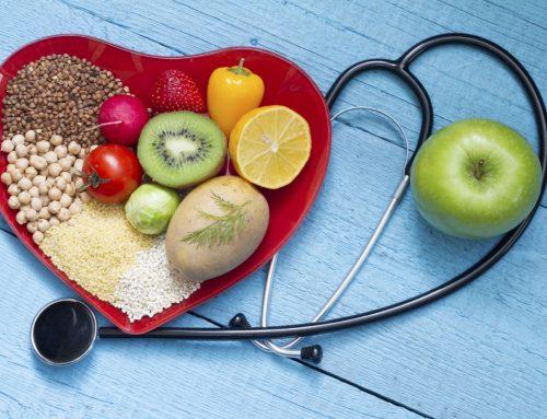 Μείωση χοληστερίνης με απλούς & φυσικούς τρόπους