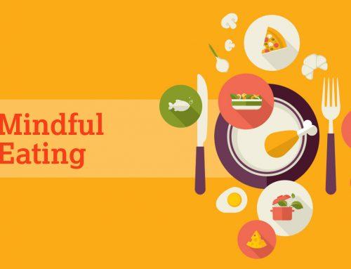 Mindful Eating ή Ενσυνείδητη Διατροφή