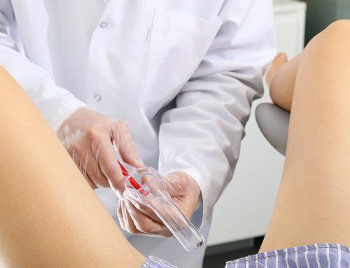 Κολποσκόπηση κατά κονδυλωμάτων & ιού HPV