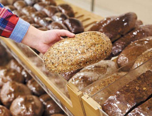 """""""Λειτουργικά"""" ψωμιά & παξιμάδια"""