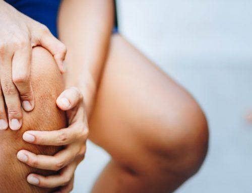 Ολική αρθροπλαστική στο γόνατο με Rosa