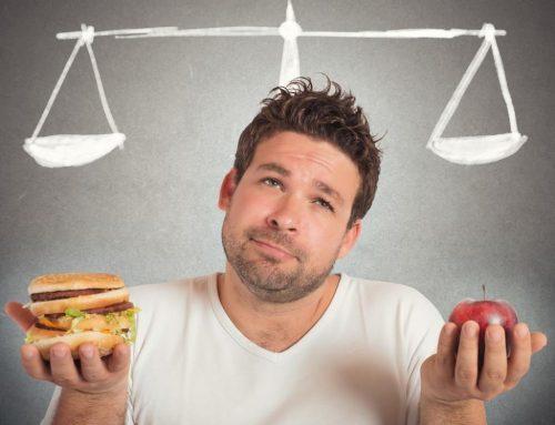 Συστατικά διατροφής κατά καρκίνου του προστάτη