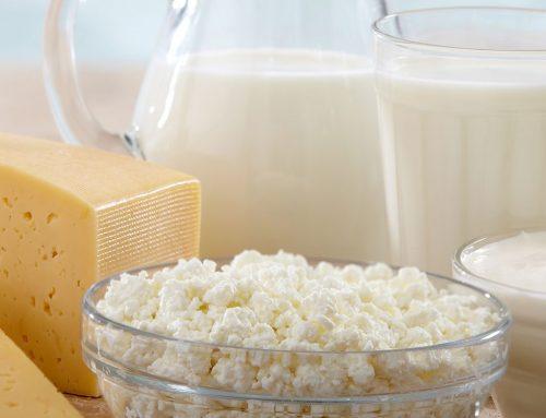 Κορεσμένα λιπαρά στα γαλακτοκομικά & υγεία