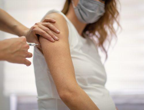 Εγκυμοσύνη & εμβόλια κατά COVID-19