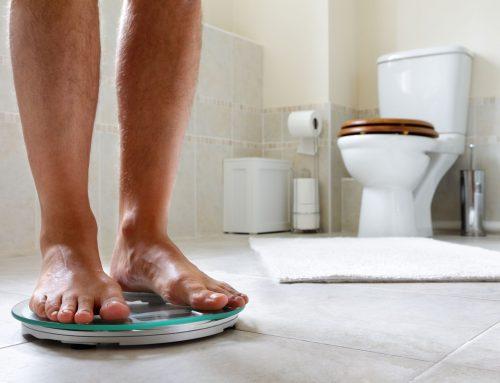 Δυσκοιλιότητα & απώλεια βάρους